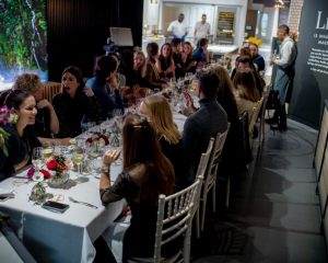 Designer Dinner 2019 with Life Kitchens and Interior Style Hunter