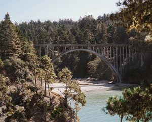 The last guide to Mendocino County • The blonde abroad
