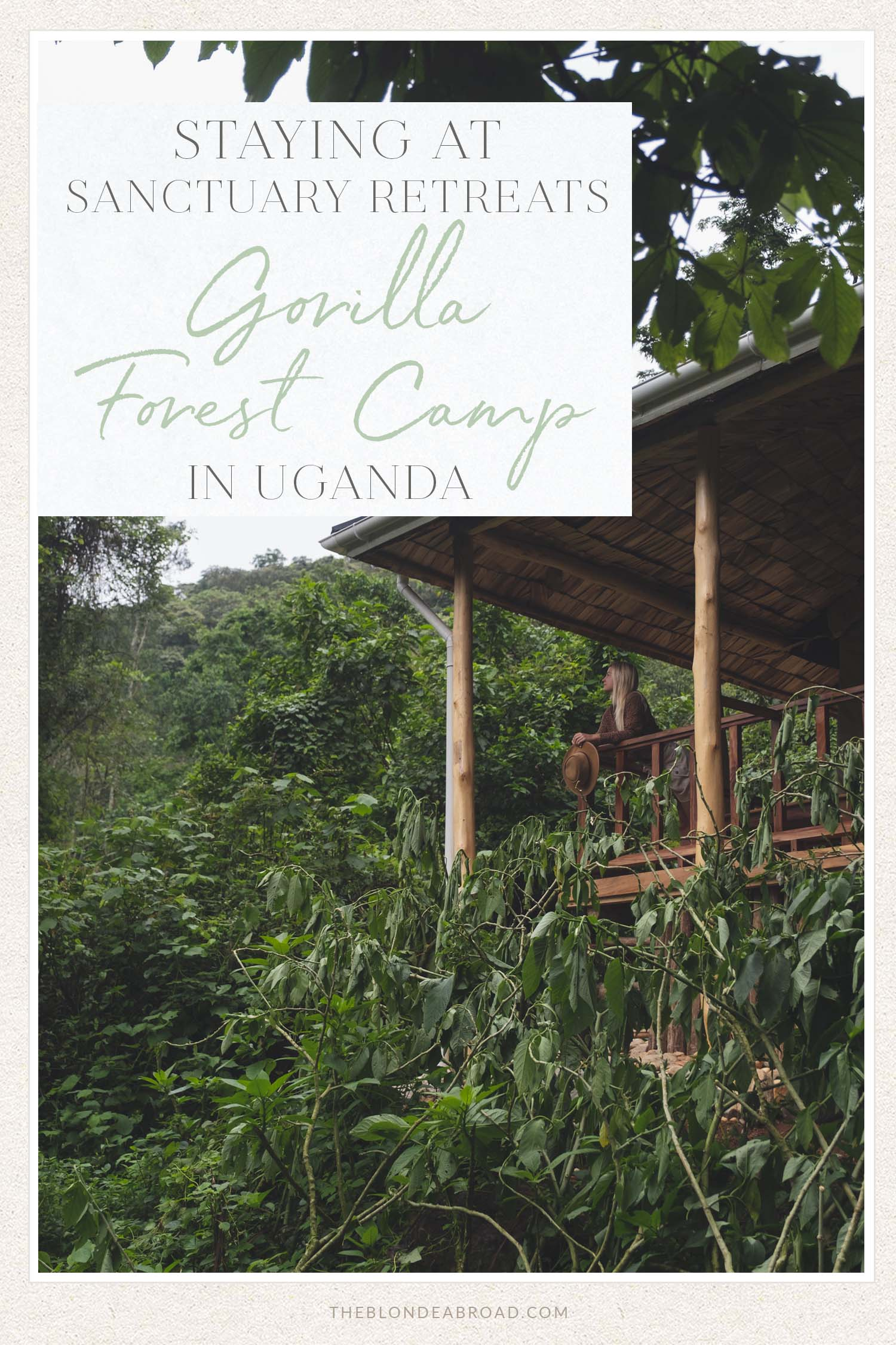 Forest Head Camp Gallery