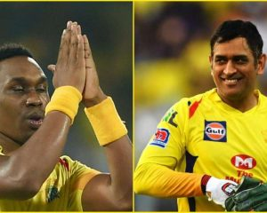 """Dwayne Bravo's new song is about """"his brudah from anodah muddah"""" MS Dhoni"""