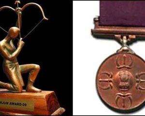 Nomination for Khel Ratna and Arjuna Award delayed due to COVID-19 epidemic
