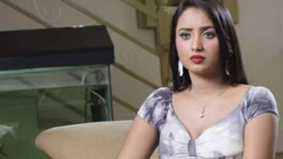 The Bhojpuri bombing, Rani Chatterjee, brings us back to 2011 with a picture of a million dollar upset