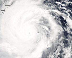 In the midst of a national lockdown, India is preparing for a super cyclone