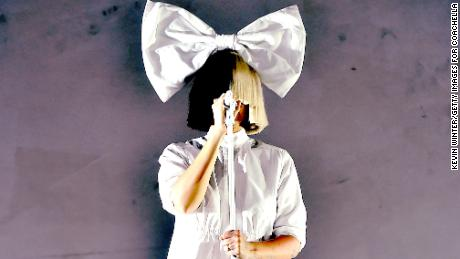 Sia reveals that she adopted teenage boys who were aging due to foster care