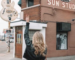 The Ultimate Southern USA Road Travel Guide • The Blonde Abroad